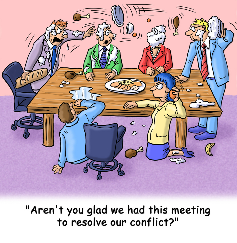 Meetings Are A Waste Of Time Quotes: Coaching On How To Make Difficult Meetings Easier