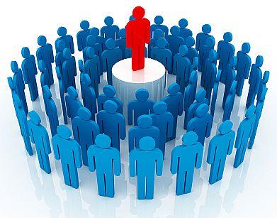personal brand branding steps leadership market