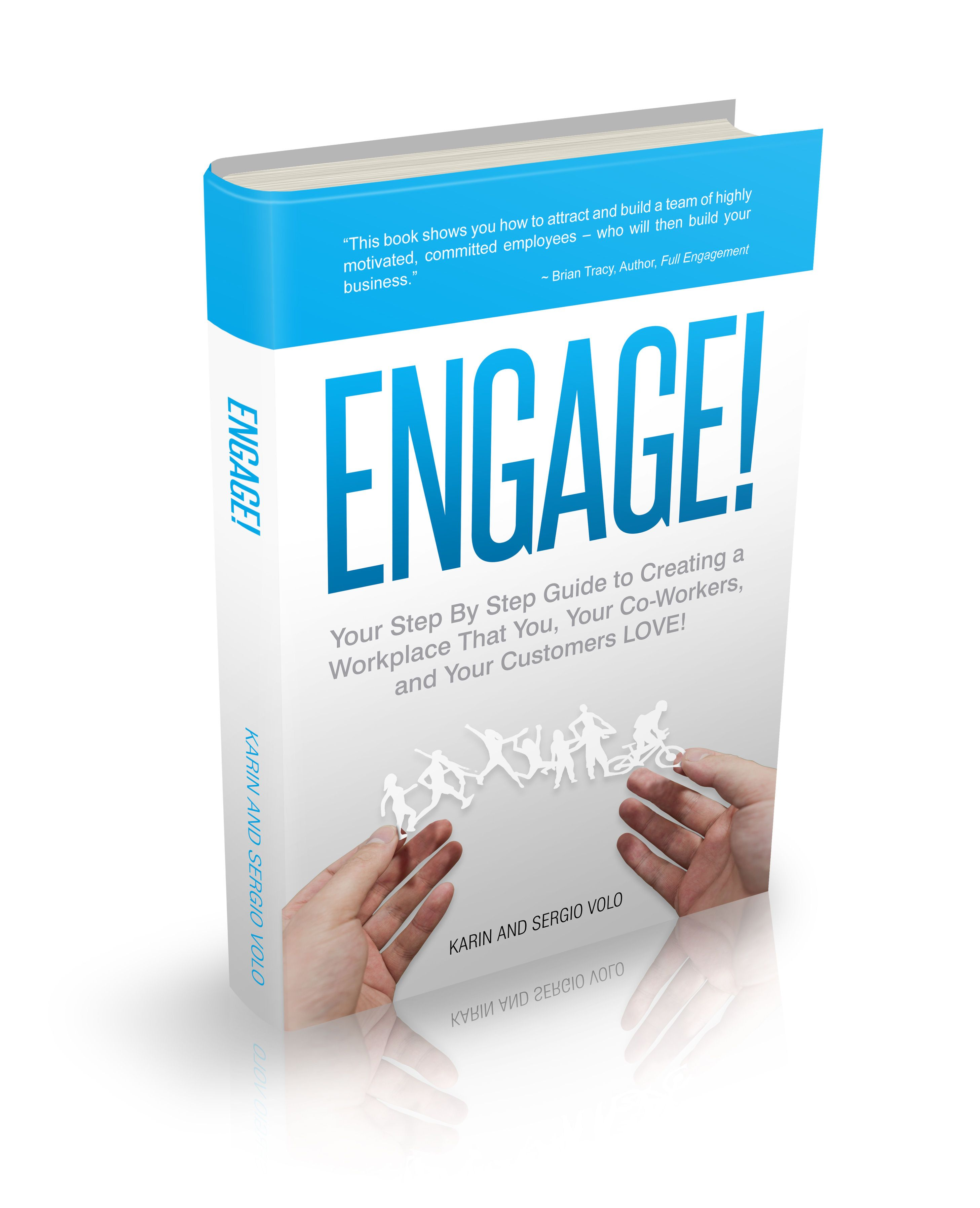 Engage Cover