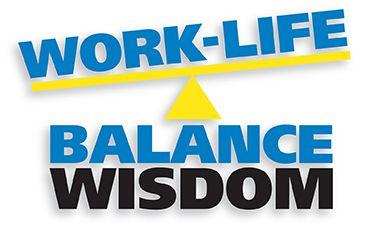 Work-Life Logo- Tricia Malloy